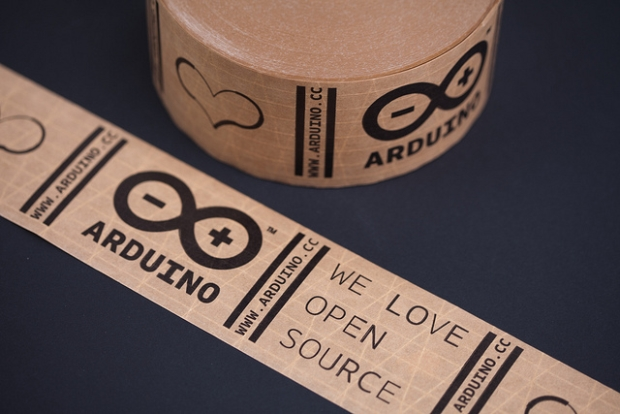 Arduino Open Source