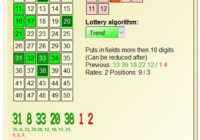 Generator win - all lotteries in the world Eurolotto