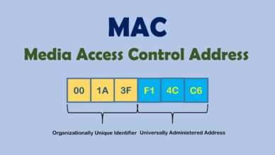 Генератор MAC-адресов (MAC-address generator)